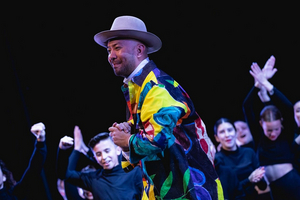 BWW Review: Moves at the Montalban's Dance Festival Opens With Capezio A.C.E. Awards and Erik Saradpon's FORMALITY LIVE!