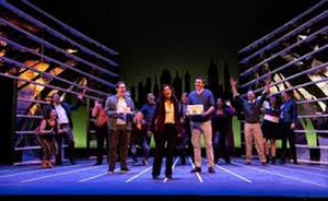 BWW Review: IF/THEN, In Spite Of Wonderful Score Is Frustrating At Lakeland Civic Theatre