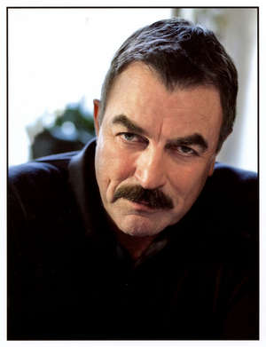 The Paley Center for Media Announces Tom Selleck to Receive the Paley Award