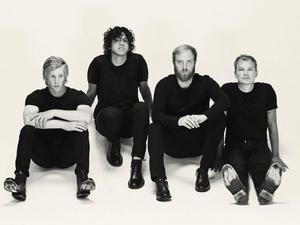 Social Animals Announces Tour With Beach Slang