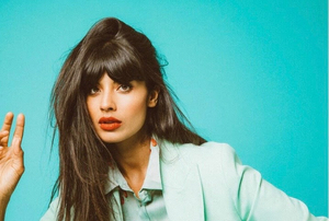 Jameela Jamil to MC and Judge HBO Max's Ballroom Voguing Competition Series