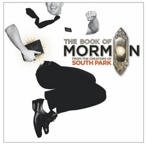 THE BOOK OF MORMON Announces Lottery Ticket Policy for Popejoy Hall Engagement
