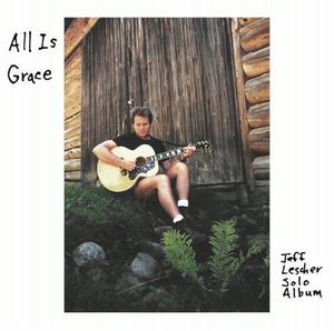 Green Bandleader Jeff Lescher Released His First Solo Album