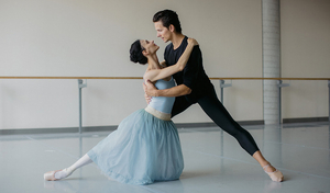 Greta Hodgkinson Will Bid Farewell to The National Ballet of Canada in MARGUERITE AND ARMAND