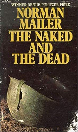 THE NAKED AND THE DEAD Slated for Prestige Limited Television Series