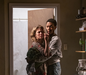 BWW Review: Tracy Letts's BUG at Steppenwolf Theatre Company