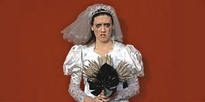 BWW Review: THE BRIDE at The Blue Room Theatre
