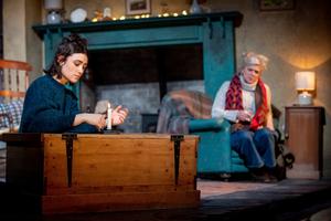 BWW Review: THE CROFT, Perth Theatre