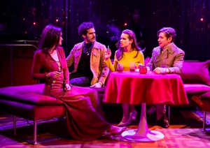 Review Roundup: The New Group's BOB & CAROL & TED & ALICE - What Did the Critics Think?