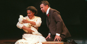 Tickets Go On Sale Today at Noon for Actors Fund's RAGTIME Reunion Concert, Starring Audra McDonald, Brian Stokes Mitchell & More!