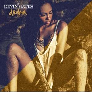 Kevin Gates Dedicates New Single To His Wife Dreka + Announces I'm Him Part 2 Tour