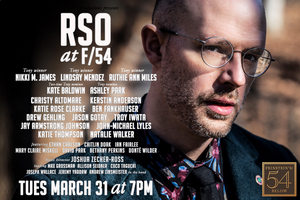 Christy Altomare, Lindsay Mendez, Nikki M. James, Ruthie Ann Miles and More Join RSO AT F/54