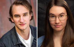 THE FANTASTICKS to Open Valentine's Day at the Roxy Regional Theatre
