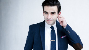 BWW Review: JOE ICONIS AND FAMILY at Lincoln Center's American Songbook at The Appel Room