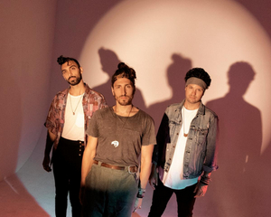 Magic Giant Premiere New Music Video 'Disaster Party'