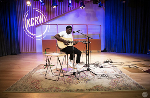 Jordan Mackampa Shares the Video for 'Magic'