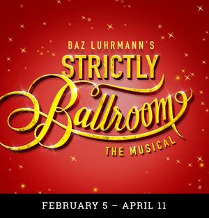 Hale Centre Theatre Will Present the U.S. Premiere of STRICTLY BALLROOM