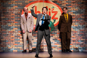 BWW Review: THE OFFICE; A MUSICAL PARODY at Starlight Theatre Indoors