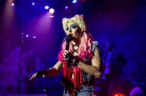 Review Roundup: HEDWIG AND THE ANGRY INCH at Milwaukee Rep - What Did the Critics Think?