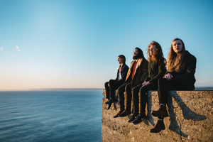 Haunt The Woods Share New Single 'Vultures'