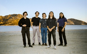 Post Animal Shares New Song & Video 'How Do You Feel'
