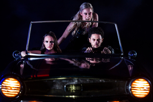 BWW Review: RETURN TO HEAVEN, Tobacco Factory Theatres Bristol
