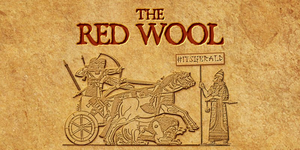 THE RED WOOL by Jeremy Kareken to Have Industry Staged Reading, Greg Kotis Will Lead the Cast