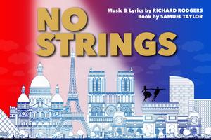 Cast & Creative Team Announced for J2 Spotlight Musical Theater Company's NO STRINGS