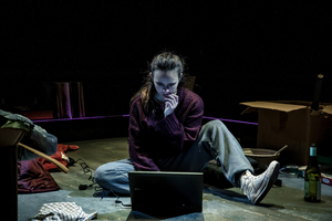 BWW Interview: Oscar Toeman Chats THE SUGAR SYNDROME at the Orange Tree Theatre