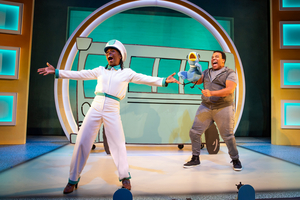 DON'T LET THE PIGEON DRIVE THE BUS! (THE MUSICAL) is Coming to Pepperdine