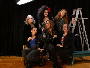 Transgender Artists Embody Courage in Canadian Premiere of TRANS SCRIPTS, PART I: THE WOMEN