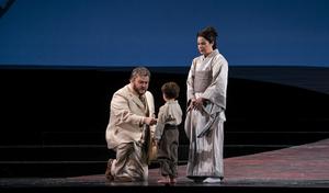 MADAMA BUTTERFLY Opens Tonight at Lyric Opera of Chicago