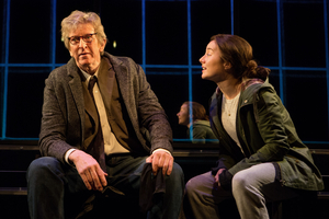 BWW Review: THIS WAS THE WORLD at Tarragon Theatre
