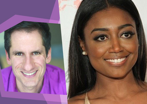 BWW Review: SETH RUDETSKY & PATINA MILLER Rock The Town Hall