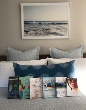 BEDSIDE READING Announces 2nd Annual Hamptons Winter Authors' Weekend with Special Events