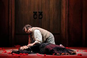 Lyric Opera of Kansas City Has Announced 2020-2021 Season