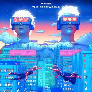 ARMNHMR Share Debut Album THE FREE WORLD