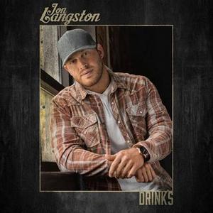 Jon Langston Releases New Song 'Drinks'