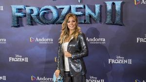 Gisela cantará 'Into the unknown' en los Óscar