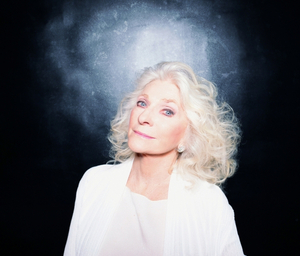 Folk Music Legend JUDY COLLINS WIll Shine On The McCallum Stage For One Very Special Performance