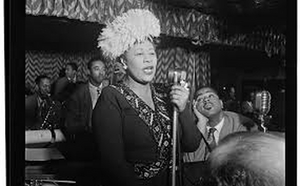 BLUES IN THE NIGHT! Direct From The Apollo -- A Celebration Of Ella Fitzgerald At The McCallum