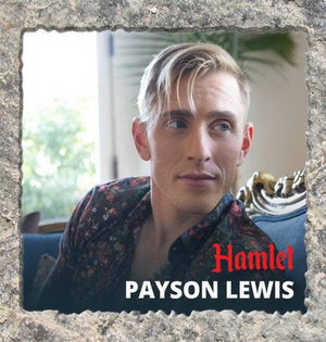 HAMLET THE ROCK MUSICAL to Open at the El Portal Theatre