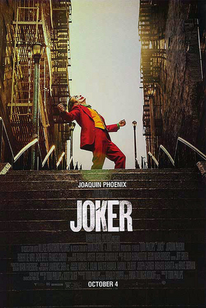 JOKER and THE MANDALORIAN Publicity Campaigns Win Top Honors at The 57th Annual ICG Publicists Awards