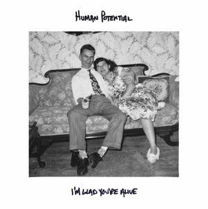 Human Potential Releases New Album Today and New Video