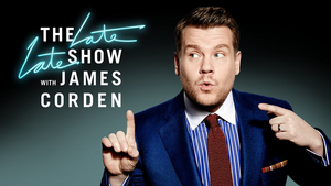 Scoop: Upcoming Guests on THE LATE LATE SHOW WITH JAMES CORDEN, 2/10 – 2/14
