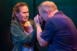 BWW Review: A PEREGRINE FALLS at The Wild Project