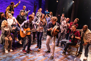 BWW Review: COME FROM AWAY Tour Brings Heartfelt Hope And Humor To OKC Broadway