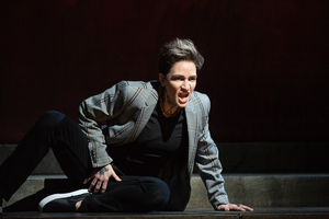 BWW Review: DiDonato and McVicar's Take on Handel's AGRIPPINA Have the Met Audience in Their Grip