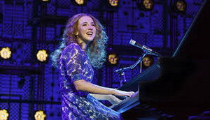 BWW Review: BEAUTIFUL - THE CAROLE KING MUSICAL Is A Satisfying, If Not Remarkable, Evening In The Theatre At The McCallum