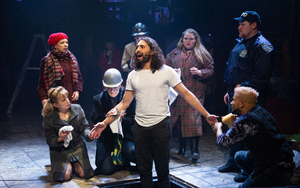 BWW Review: GODSPELL at ACT Of Connecticut